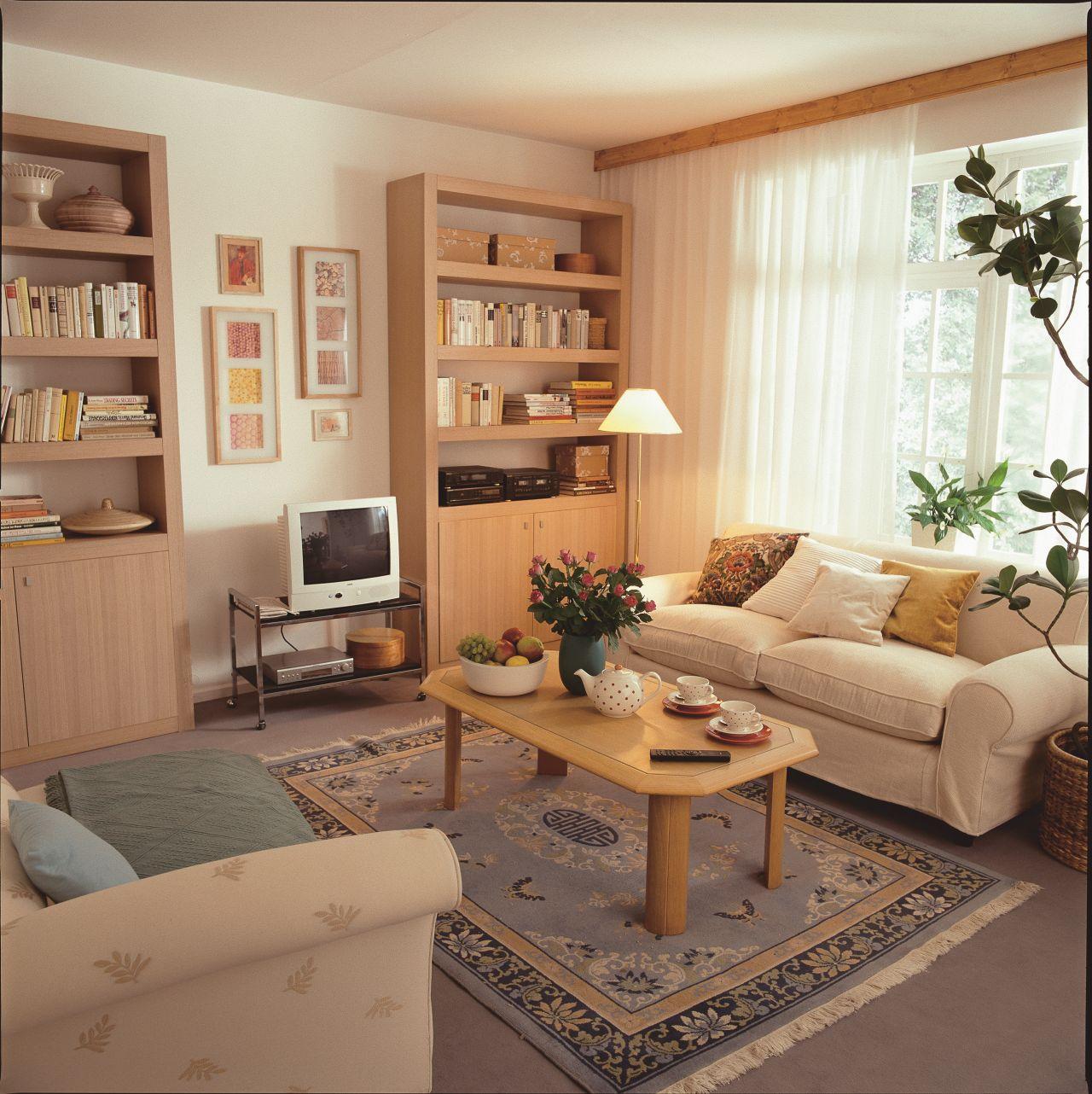 Mk wohn und esszimmer for Innenarchitektur vorher nachher